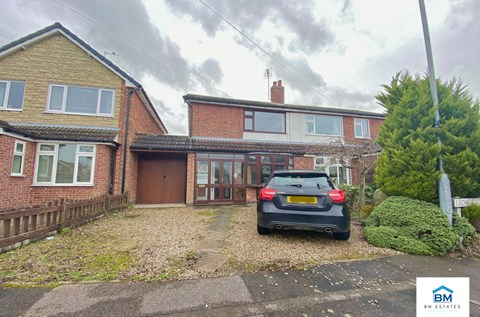 Lichfield Drive Blaby Leicester LE8