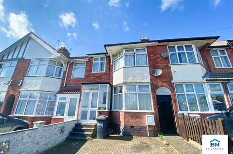 Gwendolen Road Leicester LE5