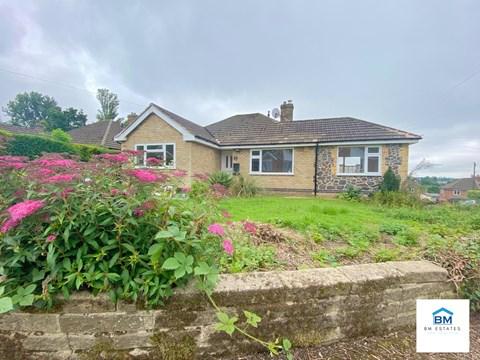 Lees Crescent Whitwick Coalville LE67
