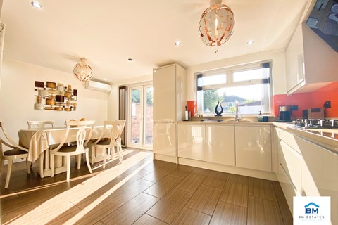 Property photo: Leicester, LE5