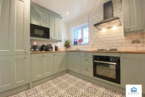 Property photo: Thurmaston, Leicester, LE4
