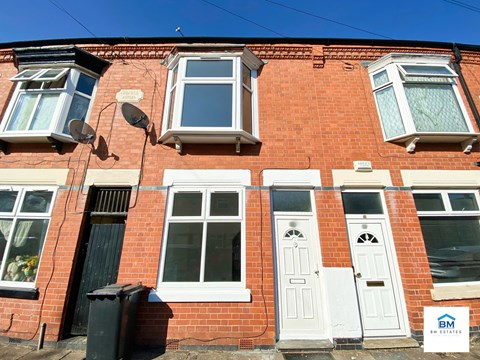 Quenby Street Leicester LE5