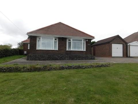 Woodland Road Stanton Burton-Upon-Trent DE15