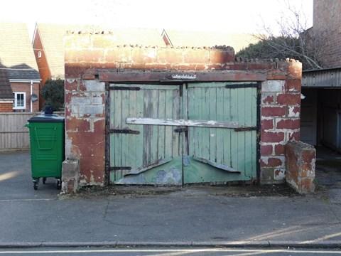 Weston Street Swadlincote DE11