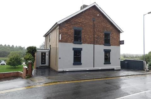 Newton Road Burton on Trent DE15