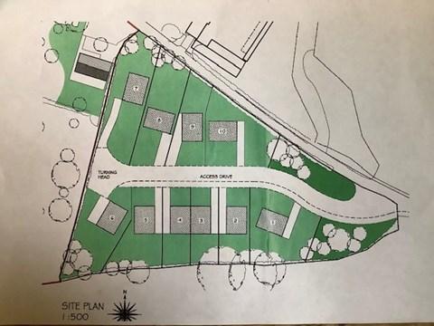 Coton Park Swadlincote DE12