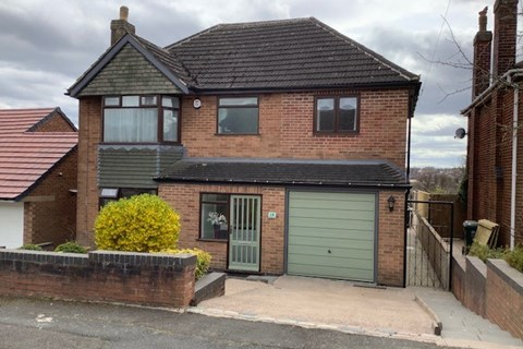 Property photo: Swadlincote, DE11