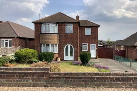 Property photo: Swadlincote, Derbyshire, DE11