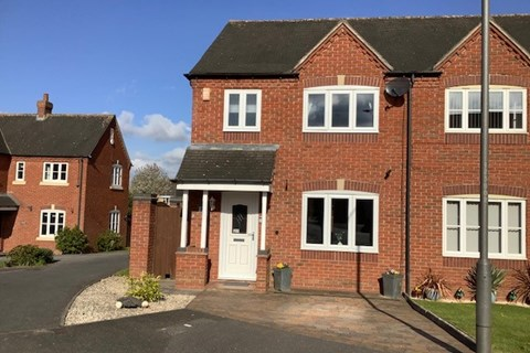 Property photo: Newhall, Swadlincote, DE11