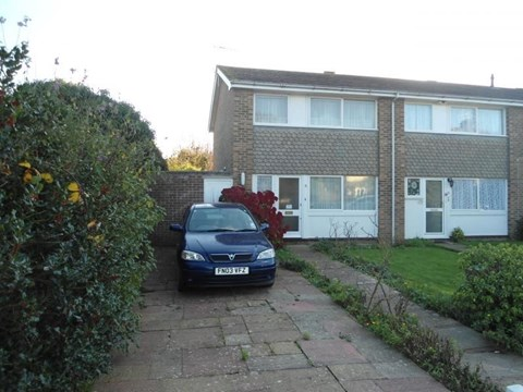 Property photo: Ferring, Worthing, West Sussex, BN12