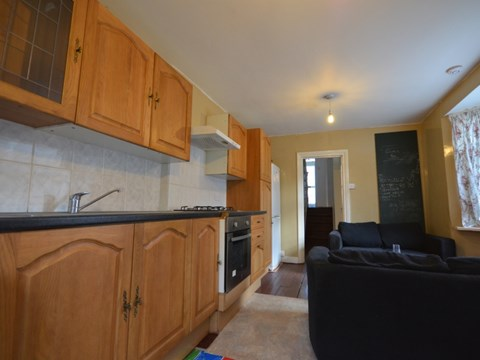 Property photo: Gairloch Road, Camberwell, London, SE5