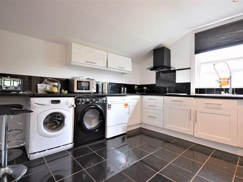 Property photo: Flat 2Broseley Grove, Sydenham, London, SE26