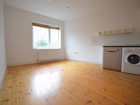 Property photo: Flat 11Willow Way, Sydenham, London, SE26