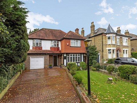 Property photo: Cator Road, Sydenham, London, SE26
