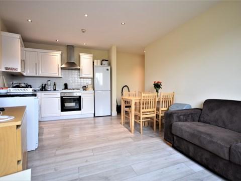 Property photo: Flat 12Willow Way, Sydenham, London, SE26