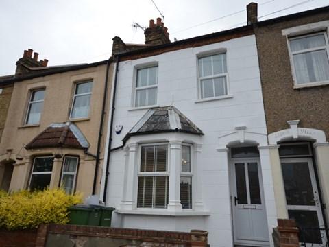 Property photo: Kirkham Street, Plumstead, London, SE18
