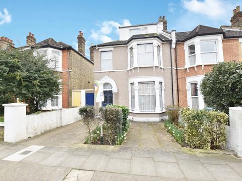 Property photo: Earlshall Road, Eltham, London, SE9
