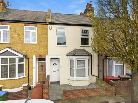 Property photo: Lannoy Road, Eltham, London, SE9