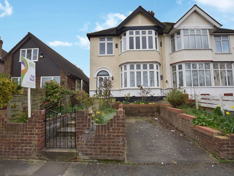 Property photo: Glenlea Road, Eltham, London, SE9