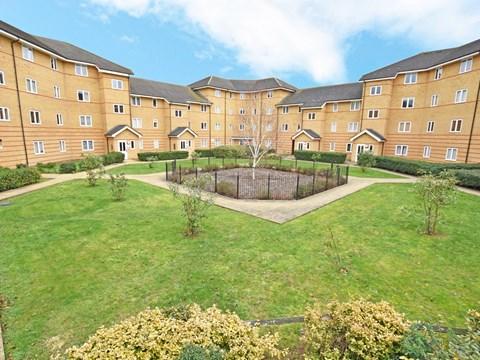 Property photo: Flat 15Stanley Close, Eltham, London, SE9