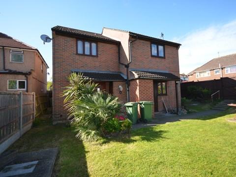 Property photo: Fossington Road, Abbey Wood, Belvedere, Kent, DA17
