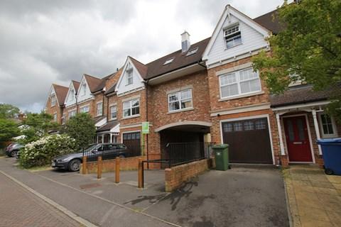 Winkfield Row Windsor And Maidenhead SL5