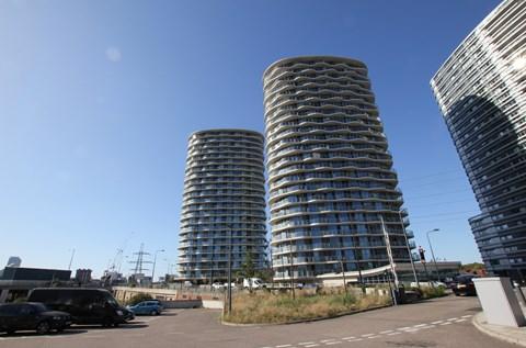 Royal Docks London E16
