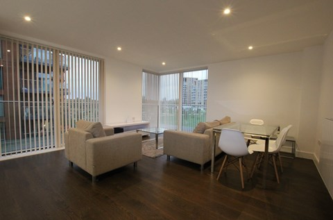 Kidbrooke Village London SE3