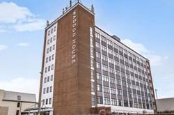 Croydon London CR0