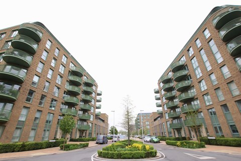 Kidbrooke Village London SE3