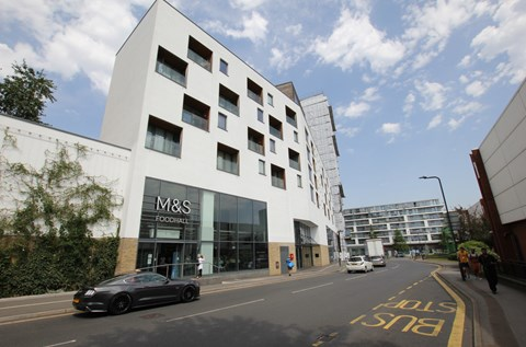 Colindale London NW9