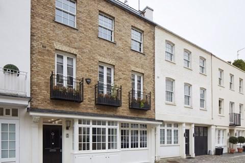 Property photo: Belgravia, London, SW1W