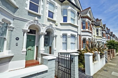 Property photo: Clapham, London, SW4