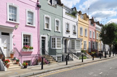 Property photo: Upper Holloway, London, N7