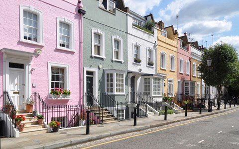 Property photo: Upper Holloway, London, N7