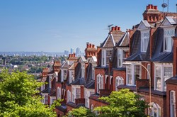 Upper Holloway London N7