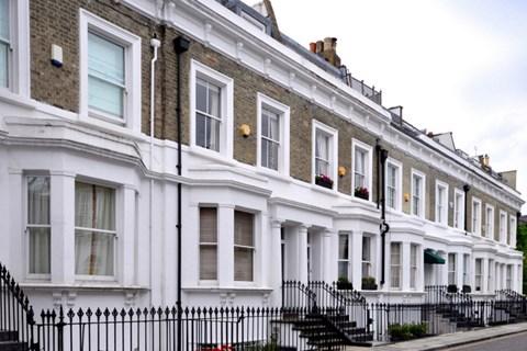 Property photo: Islington, London, N1