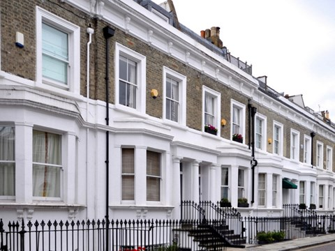 Property photo: Islington, London, N1
