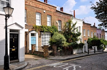 Batchelor Street Marylebone London N1