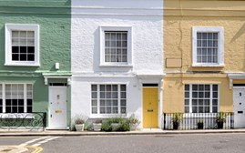 Property photo: Marylebone, London, N1