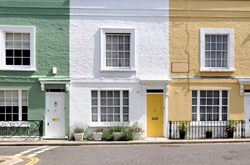 Marylebone London N1