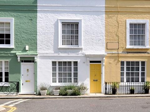 Property photo: Marylebone, London, N1