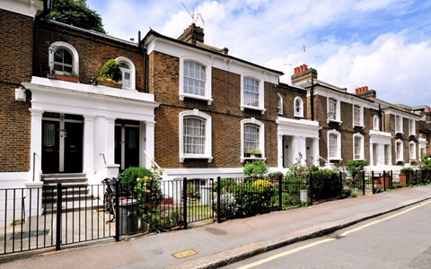 Canonbury Islington London N1