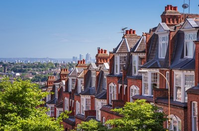 Property photo: Watford, Harrow, EN2