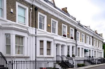 Pinnell Road Eltham London SE9