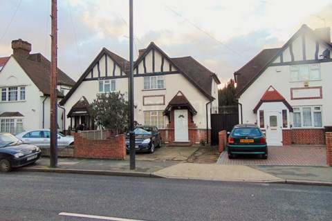 Property photo: Hounslow, Middlesex, TW5