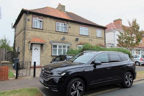 Property photo: Hounslow, TW3