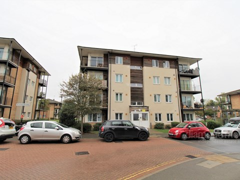 Property photo: Hounslow, Middlesex, TW4
