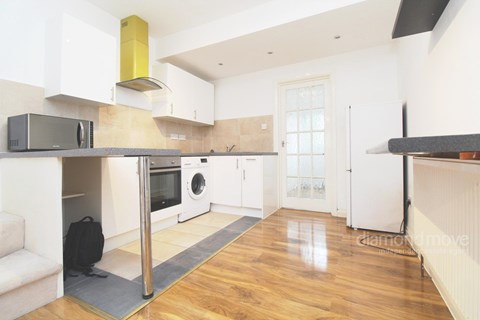 Property photo: Southall, Middlesex, UB2