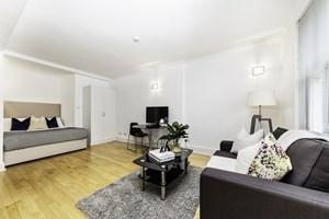 Similar Property: Apartment in Mayfair